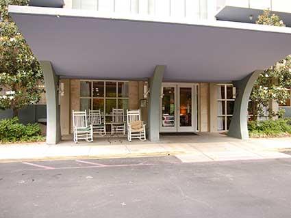 Tour Glenmary Memphis TN